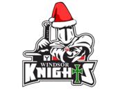 Windsor Knights - Club Logo