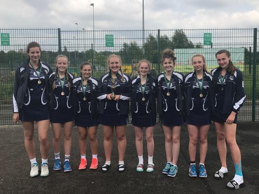 Bury Junior Tournament Winners