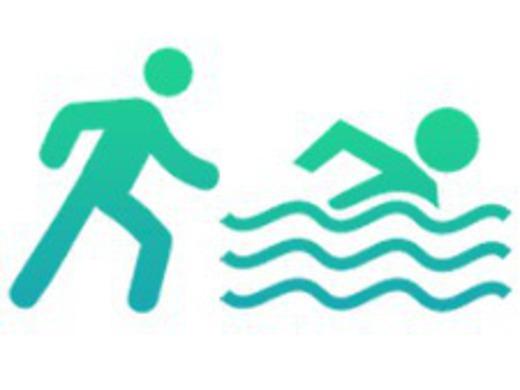 BCT March Aquathon