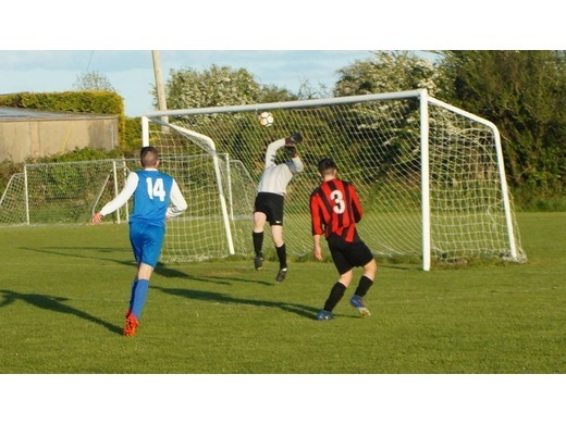 Partry Athletic v Westport United B - 11/05/19