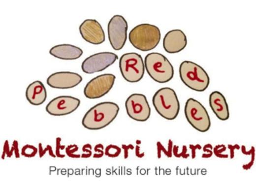 Reb Pebbles Nursery Logo