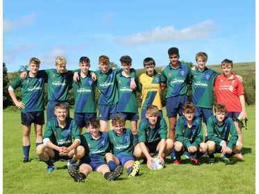 Bantry Bay Rovers U16 - 2019 Season