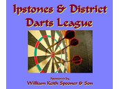 Ipstones and District Darts League - Logo