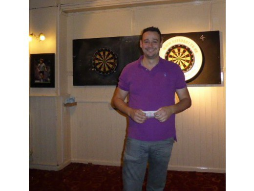 2016-17 Data-Dart Doubles and World of Darts Singles Finals