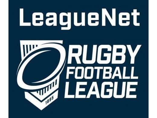RFL LeagueNet Presentation