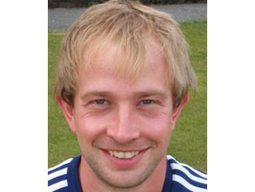 Head of Junior Cricket