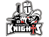 Windsor Knights - Club Logo