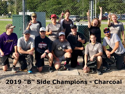 2019 B Side Champs