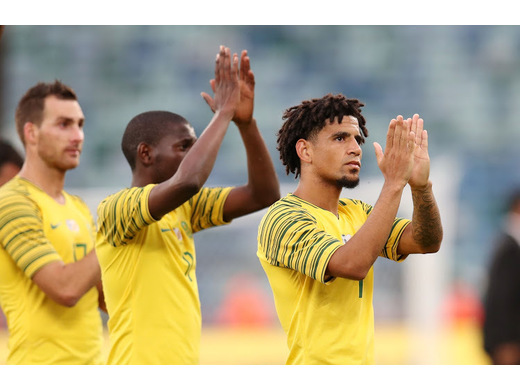 VFL South Africa bow out of Nations League.