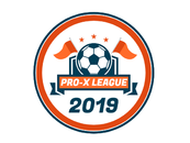 FIFA Pro Clubs League - Logo
