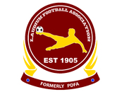 LAUDIUM FOOTBALL ASSOCIATION - Logo