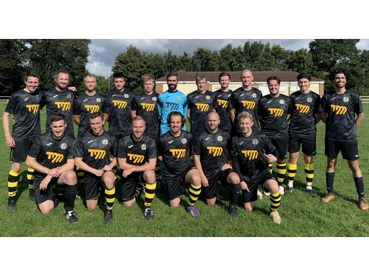Wycliffe Wanderers FC