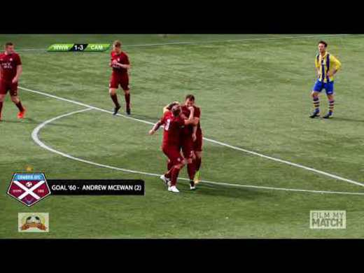 President's Cup Final Highlights