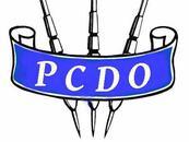 Pattaya City Darts Organisation (PCDO) - Club Logo