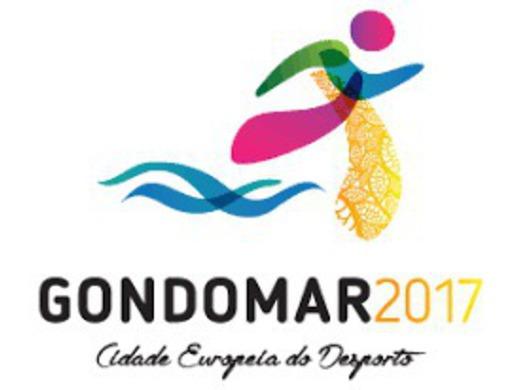 Gondomar, Cidade Europeia do Desporto, distinguida com a Bandeira de Prata