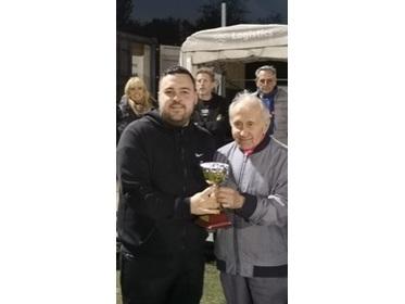 MJSL Sportsmanship Award 2018-19 - Maccabi Yellow