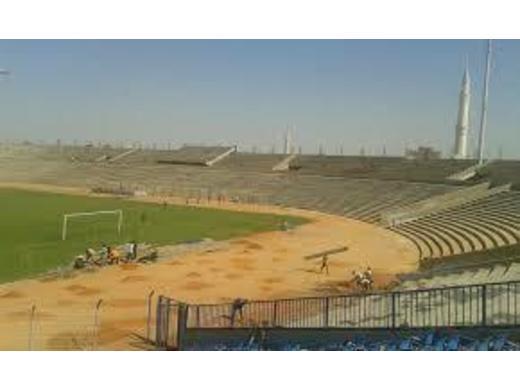 Khartoum FC - Where it all began