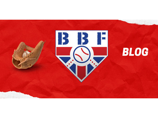 British Baseball Blog