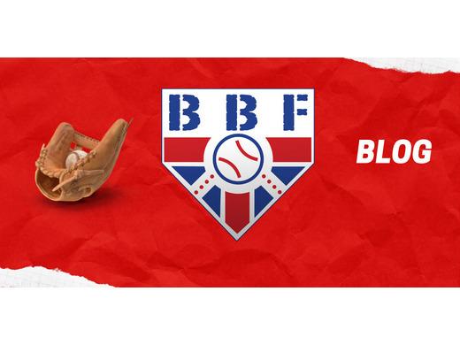 British Baseball Blog