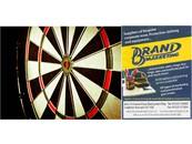 Dunstable & District Darts League - Logo