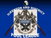 Ilkeston & District Pool League - Logo
