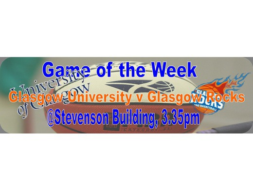 Game of the week (5 Oct)