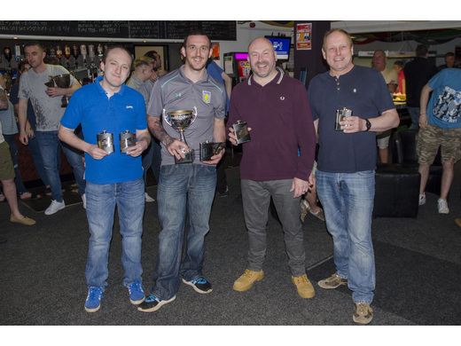 KO Cup Winners