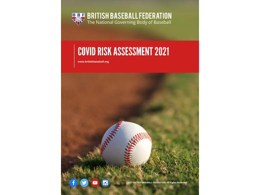 New Risk Assessment 2021 update