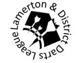 Lamerton and District Darts League Logo