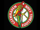 Glenhaven Summer Football 2018 - Logo