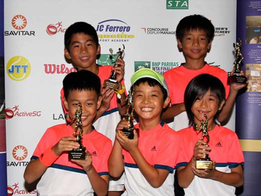 Register now for all the 2018's JTT Events!