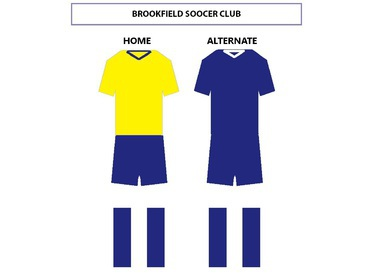 Brookfield Uniform 69