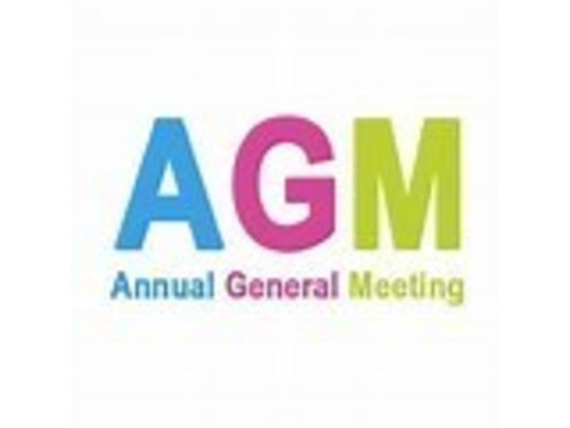 AGM / Special Captains Meeting