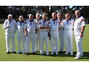 2011 - Division C Runners Up - Dunmow C