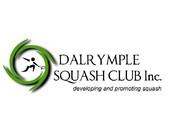 DALY SQUASH LEAGUE - Logo