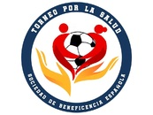 TORNEO POR LA SALUD Logotipo