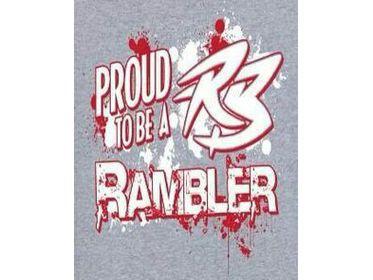 Logo - Rowdy Ramblers