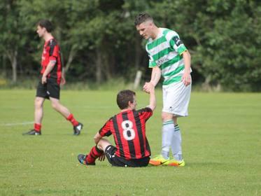 Westport United v Castlebar Celtic