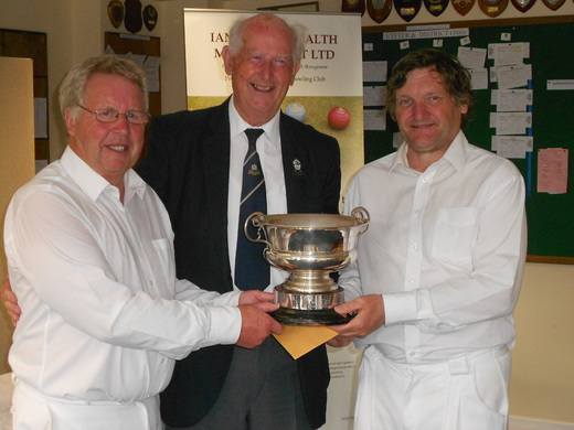 80th Open Tournament a great success