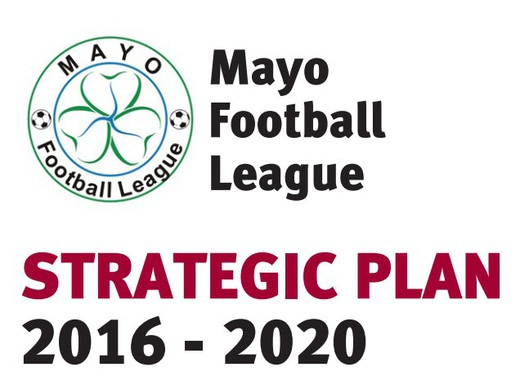 Mayo Football League Launch 5 Year Plan