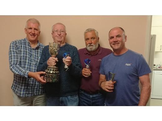 WRFC Payne Cup Winners