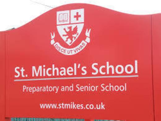 St Michael's School Withdraw