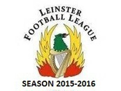 ONEILLS LEINSTER FOOTBALL LEAGUE - Logo