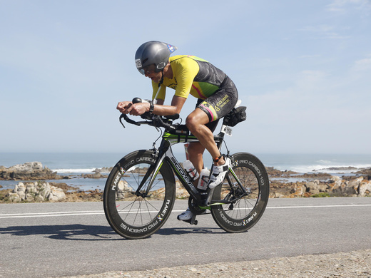 Ironman South Africa race report