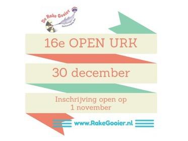 Open Urk 2016