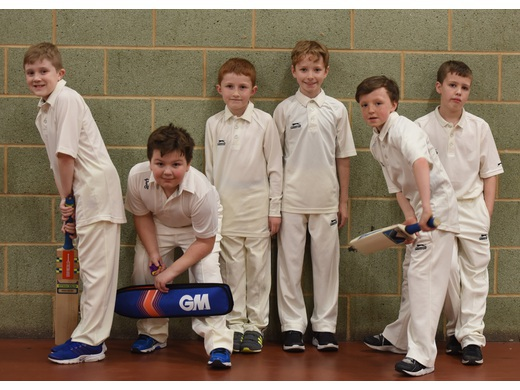 Winter Development - Under 9s and Under 11s Indoor Team
