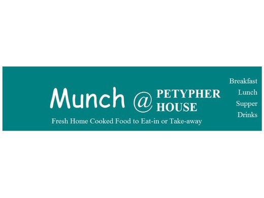 Munch @ Petypher House
