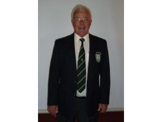 Jack Roberts Dorset Golf Union