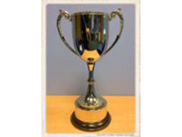 The Highland Amateur trophy