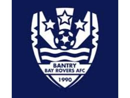 BANTRY ARE U11 CUP WINNERS